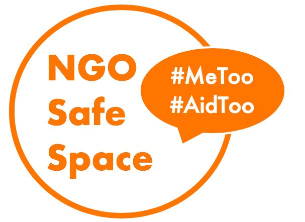 NGO Safe Space report on sexual harassment and violence towards staff
