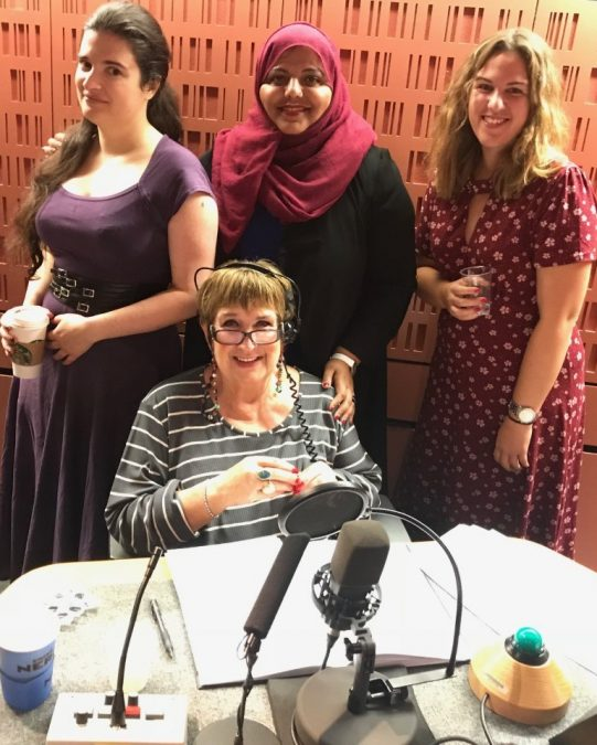 #Metoo bbc woman's hour